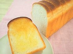 きぬあかり食パン